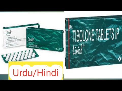 Tibolone Tablets Uses Side Effects And Warning Full Review  Urdu/hindi