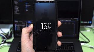FLOVEME ► ЛУЧШЕЕ ЗАЩИТНОЕ СТЕКЛО для Samsung Galaxy S8 Plus