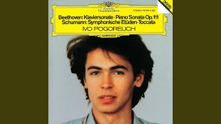 Beethoven: Piano Sonata No. 32 in C Minor, Op. 111 - 1. Maestoso - Allegro con brio ed appassionato