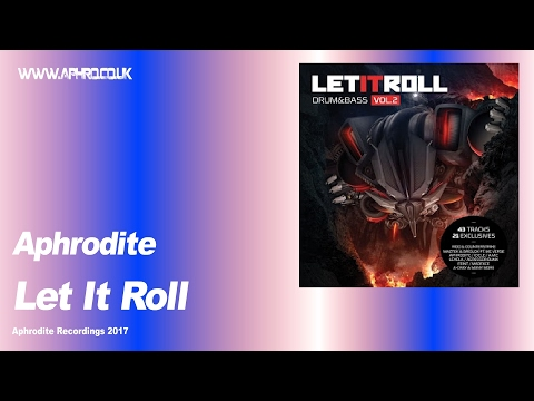 Aphrodite - Let It Roll (2017)
