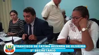 Giuvan de Sousa Pronunciamento 15 06 2018