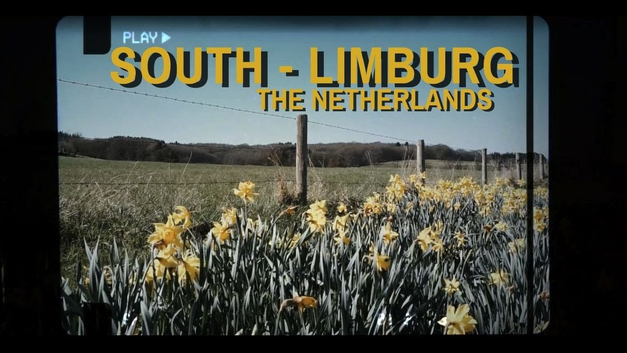 SOUTH-LIMBURG • THE NETHERLANDS | Stella Heuts