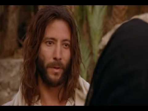 gospel of john the movie part 18 youtube
