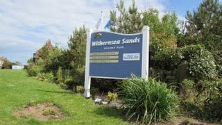 Withernsea Sands Park Resorts Holiday July 2016