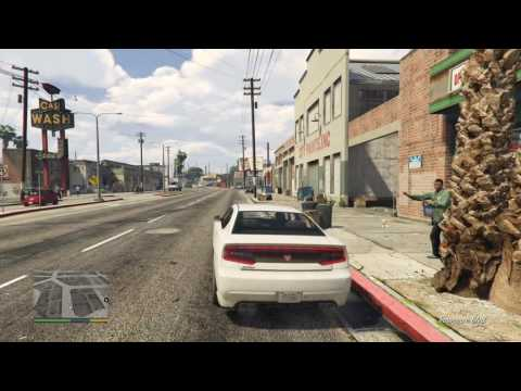 Grand Theft Auto 5 Episode 94 What Lies Beneath, Property Job, The Last One