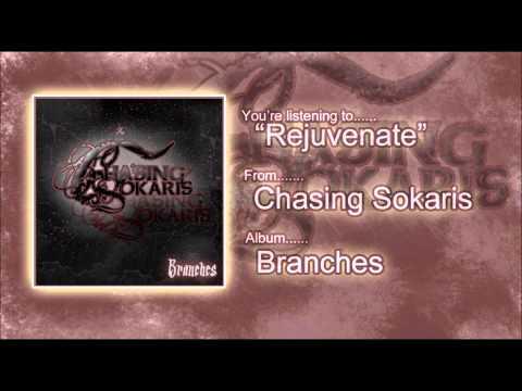 Chasing Sokaris - Rejuvenate