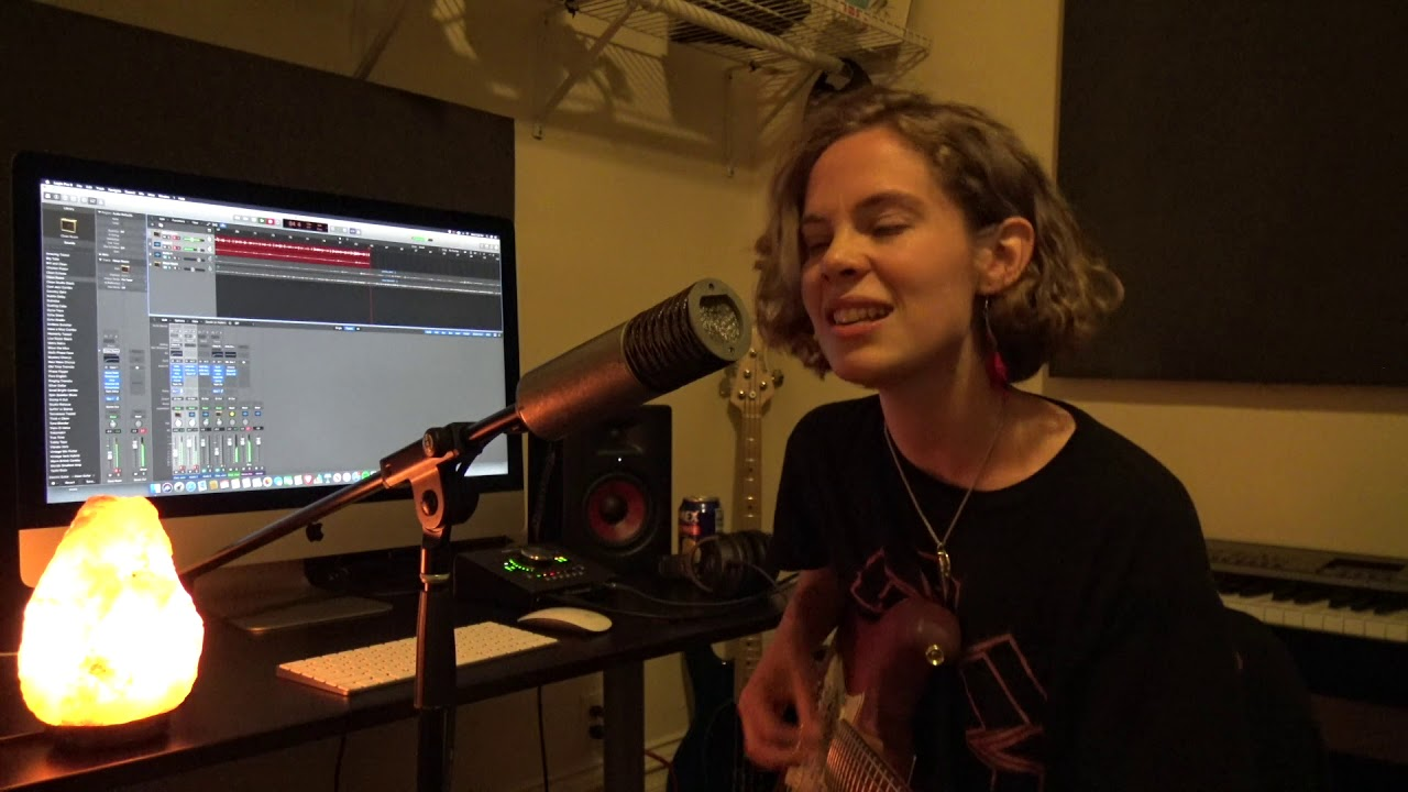 VOTE FOR ME! Original song: Lydia