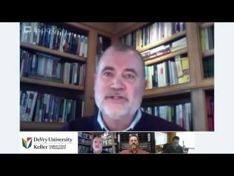 The Role of a Cyber Security Expert | Google+ Hangout