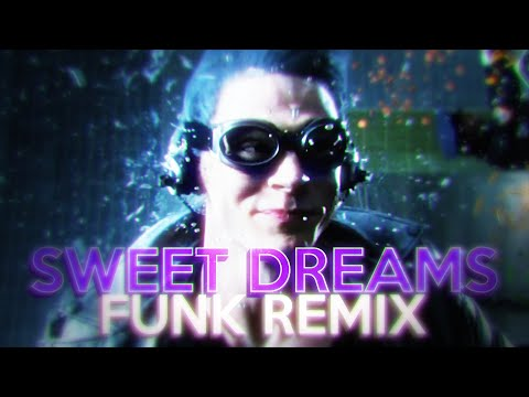 Sweet Dreams (SrSider FUNK REMIX)