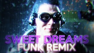 Sweet Dreams (SrSider FUNK REMIX) MP3