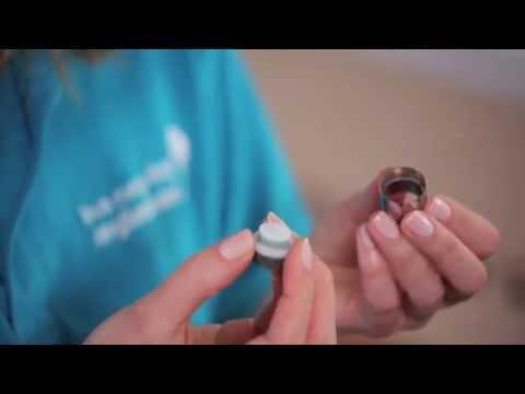 How To Install Tap Inserts From Anglian Water