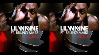 Lil Wayne ft Bruno Mars - Mirror (HQ) [Lyrics + Free Download]
