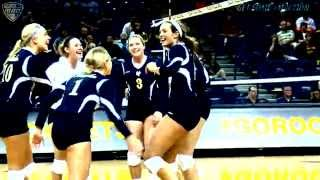 2015 Mid-American Conference Fall Sports Hype Video