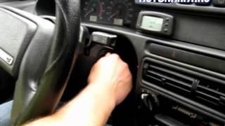 Действия при начале движения на автомобиле(Описание всех необходимых действий при начале движения на автомобиле. С чего начать, каков порядок действи..., 2011-07-12T19:48:39.000Z)