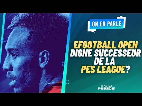 PES 2021 : L'eFootball Open est-elle digne de la PES League?
