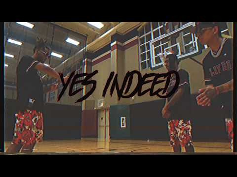 """YES INDEED"" - Lil Baby ft. Drake 