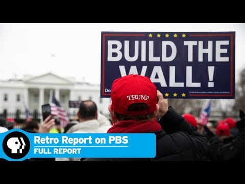 Exploring The Recent History Of U.S. Immigration Backlashes | Full Report | Retro Report On PBS