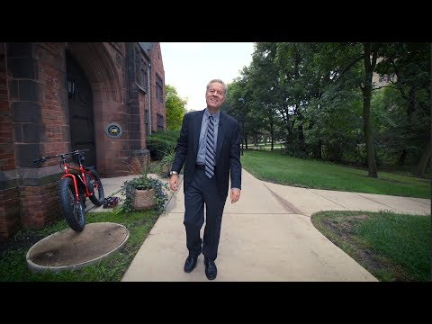 73 Questions With Chancellor Mark Mone | UWM Edition
