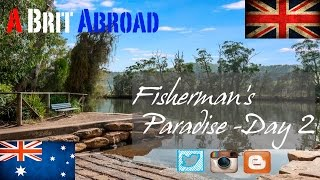 Fisherman's Paradise - Day 2