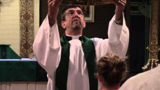 Holy Trinity Episcopal Church Essex MD 10/25/15 10am Homily