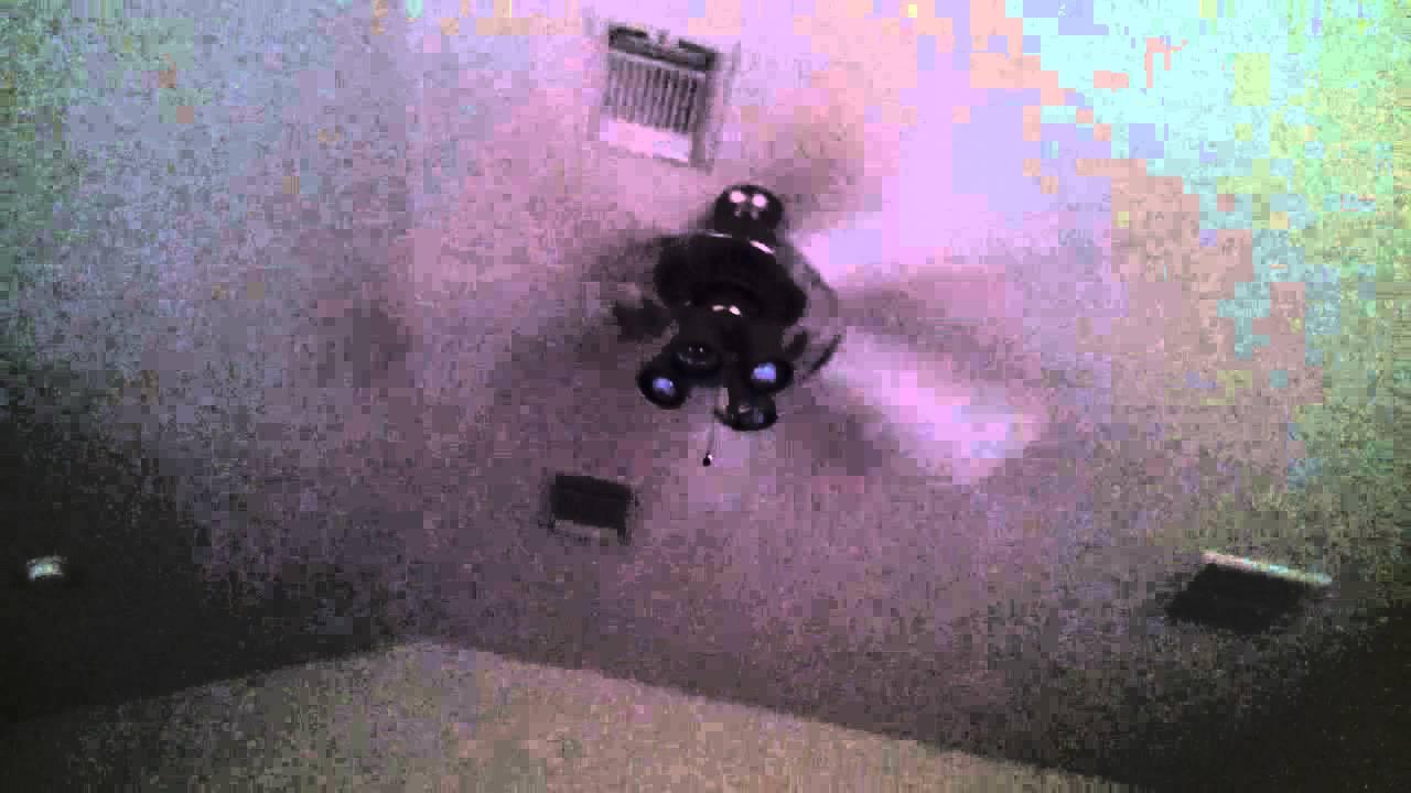 Noisy ceiling fan youtube aloadofball Gallery