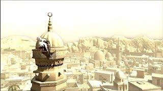 [Assassin's Creed]010 伝説のアサシンと、安全と平和を