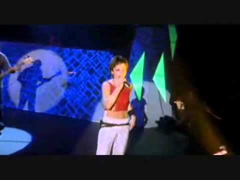 The Cranberries   Live in Paris    Ridiculous Thoughts