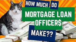 How Are Mortgage Loan Officers Paid? - 5 Minute Mortgage Class - Episode 5