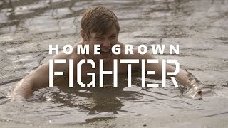 "Home Grown Fighter EP 16 | UFC Washington DC Feat Bryce ""Thug Nasty"" Mitchell"