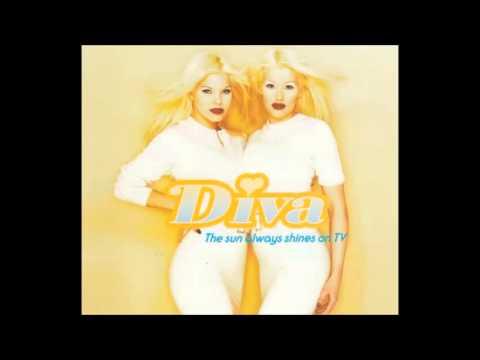 Diva - The Sun Always Shines On TV (Perfecto Mix)
