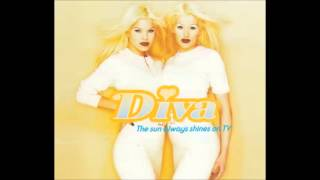 Diva - The Sun Always Shines On TV (Perfecto Mix)