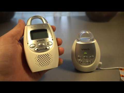 vtech-dm221-safe-&-sound-digital-audio-baby-monitor-review