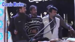 """Zakir Qazi Waseem Abbas """" New Qasida """" 2016 """"  Haq Ali a.s Allah He Allah """""""