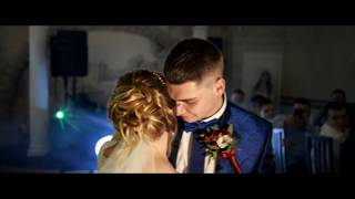 Первый Танец Молодых. Wedding.Свадьба в Мозыре .