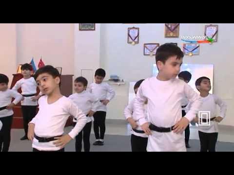 """Ayxan Ağazadənin """"Arzular"""" kompozisiyası Mədəniyyət TV-də"""