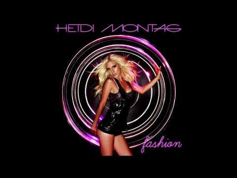 Heidi Montag- Fashion