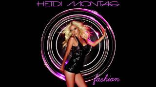 Watch Heidi Montag Fashion video