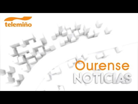 Noticias Ourense 25.4.18