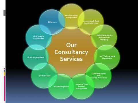 Trustworthy Financial Management In Dubai
