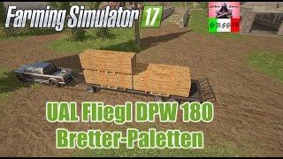 """[""""farming simulator 17 presentazione mod"""", """"ual"""", """"fliegl"""", """"dpw"""", """"180"""", """"bretter paletten"""", """"Greg79"""", """"Gaming autore grafica"""", """"test mod"""", """"trailer"""", """"autocaricante"""", """"pallet di legno"""", """"segheria"""", """"marhu"""", """"agricoltura"""", """"silvicoltura"""", """"allevamento"""","""