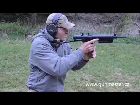 sa vz 26 shooting