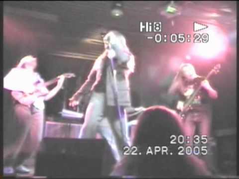 Face-X 5th Anniversary Russian Progressive Metal band