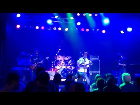 Crucial Fiya Live at the 2016 Capital City Reggae Fest, Lincoln Theatre, Raleigh, NC
