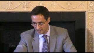 Dr Robin Niblett on Rethinking British Foreign Policy