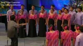 Video UST Singers Choir of the World Champion-1.wmv download MP3, 3GP, MP4, WEBM, AVI, FLV November 2017