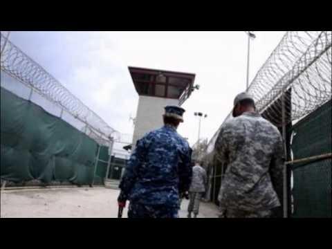 Guantanamo Bay: Nine Yemenis released to Saudi Arabia
