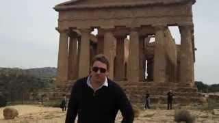 Valle dei Templi near Agrigento, Sicily, Italy - Walks Traveler