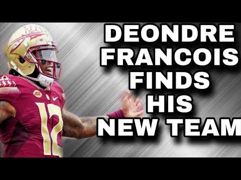 Open Mike - Thought-Provoking Daily Poll: How did Francois fall from grace at FSU?