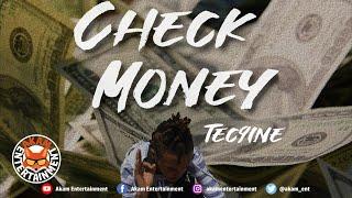 Tec9ine - Check Money - September 2019