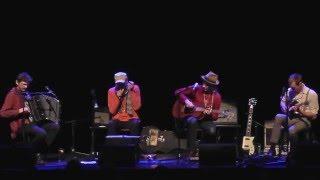 Molden, Resetarits, Soyka, Wirth - Sebdemba - Live